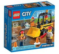 Lego Demolition Starter Set LEGO konstruktors