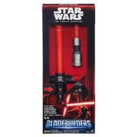Hasbro Star Wars Miecz swietlny deluxe (B2948EU4) bērnu rotaļlieta