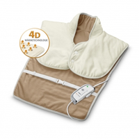 Medisana HP630 XL Heating pad for Neck&Back