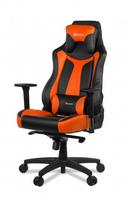 Arozzi Vernazza Gaming orange datorkrēsls, spēļukrēsls