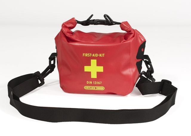 Pirm s palīdzības somiņa First-Aid-Kit