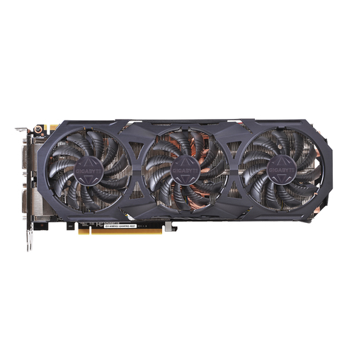 Gigabyte GF GTX980 4GB GDDR5 video karte