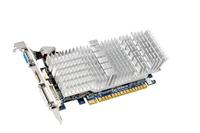 GIGABYTE GV-N610D3-2GI / GeForce GT 610 / PCI-E 2.0 / 2GB DD video karte