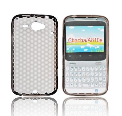 Forcell HTC A810E ChaCha gumijots telefona maks aksesuārs mobilajiem telefoniem