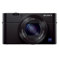 Sony DSCRX100M3 Digitālā kamera