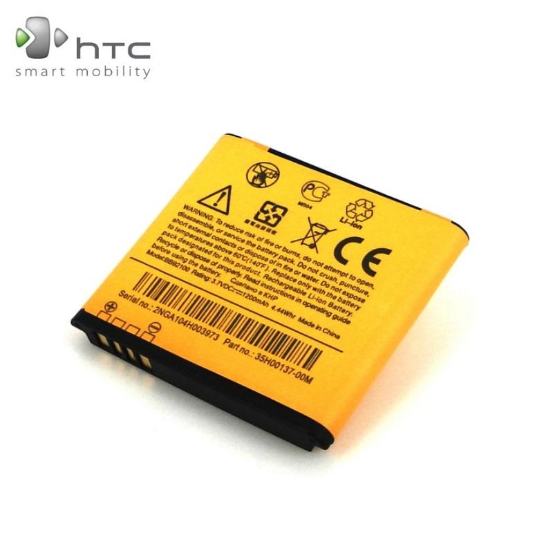 HTC BA S430 Original Battery HD Mini Aria Gratia A6380 Li-Io akumulators, baterija mobilajam telefonam