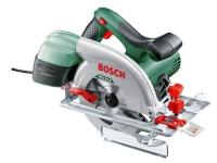 Bosch PKS 55 Elektriskais zāģis