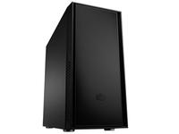 Cooler Master: Silencio 550 Datora korpuss