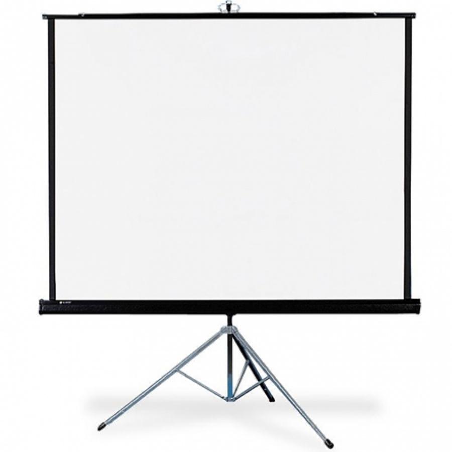 Elite Screens T85NWS1 Tripod Screen ekrāns projektoram