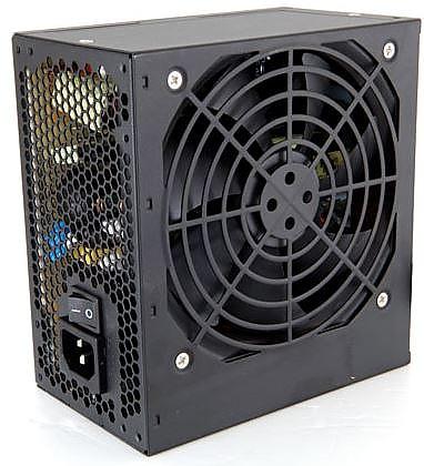 Fortron FSP RAIDER 650W 88+ (80PLUS SILVER)/ +12V Single Rai Barošanas bloks, PSU