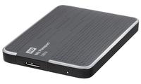 WD MyPassport Ultra 1TB USB3.0 Titan Ārējais cietais disks