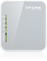 TP-LINK TL-MR3020 Rūteris