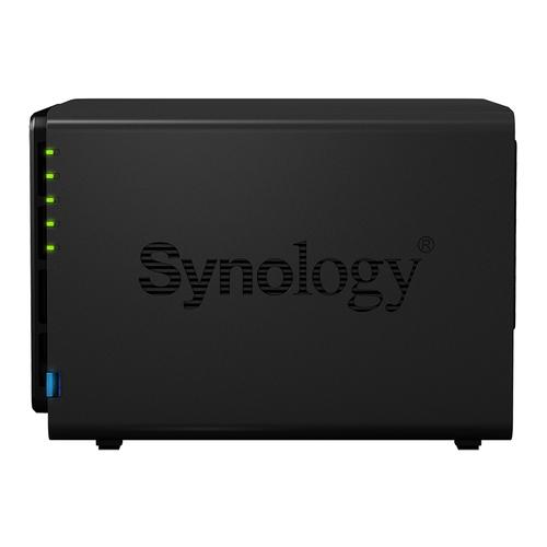 Synology DS415+ serveris