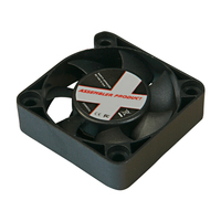 XILENCE CASE FAN 40MM/12V COO-XPF40.W ventilators