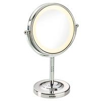 BaByliss spogulis ar apgaismojumu 11cm 8435 E Spogulis