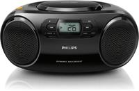 Philips AZ 320/12 magnetola