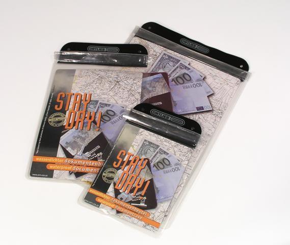 Iepakojums Document Bag Labošanas un kopšanas līdzekļi mugursomām