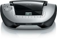 Philips AZ 1137/12 magnetola