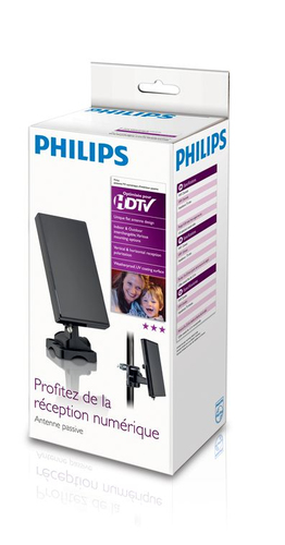 PHILIPS SDV5228/12 antena