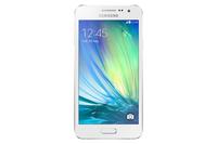 Samsung A300F Galaxy A3 16GB White Mobilais Telefons