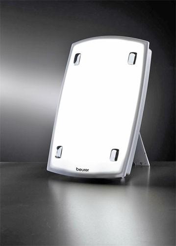 Beurer TL60 infrasarkano staru lampa