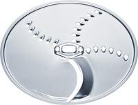 Bosch MUZ45KP1 Cutting rasp-turning disc, Stainless steel aksesuāri Mazās sadzīves tehnikas