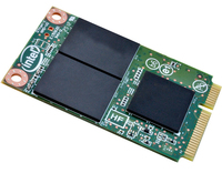INTEL SSD 530 Series 120GB mSata SSD disks