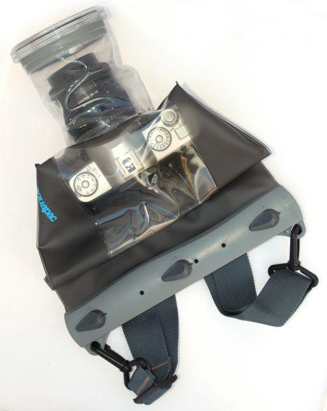 Somiņa fotoapar tam SLR Case 458 Labošanas un kopšanas līdzekļi mugursomām