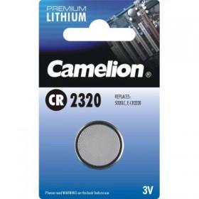 Camelion 3V CR2320 1-pack - 13001320 Baterija
