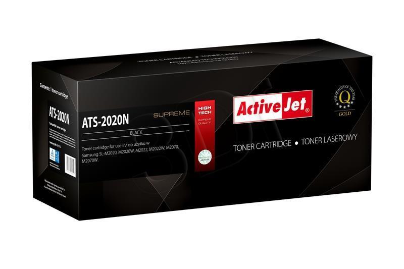 ActiveJet cartridge for Samsung (ML-D111S) toneris
