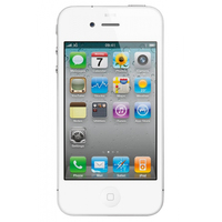 Apple iPhone 4 8GB White Mobilais Telefons