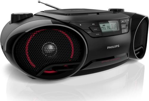 Philips AZ 3831/12 magnetola