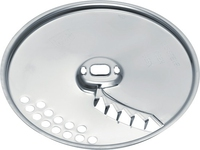 Bosch MUZ 45PS1 French Fry Disc for: MUM4655EU, MUM46CR1, MU aksesuāri Mazās sadzīves tehnikas