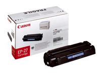Canon EP-27 BLACK toneris