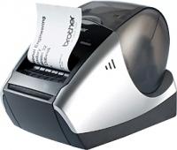 Brother QL-570 uzlīmju printeris