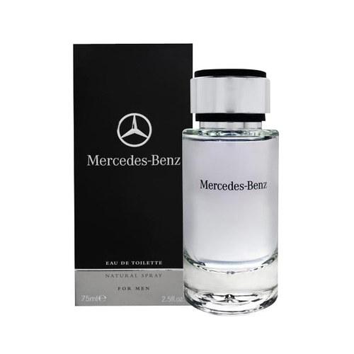 Mercedes-Benz EDT 120ml Vīriešu Smaržas