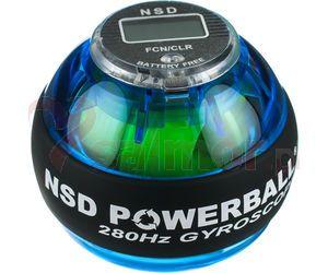 POWERBALL Pro Blue 280Hz Powerball