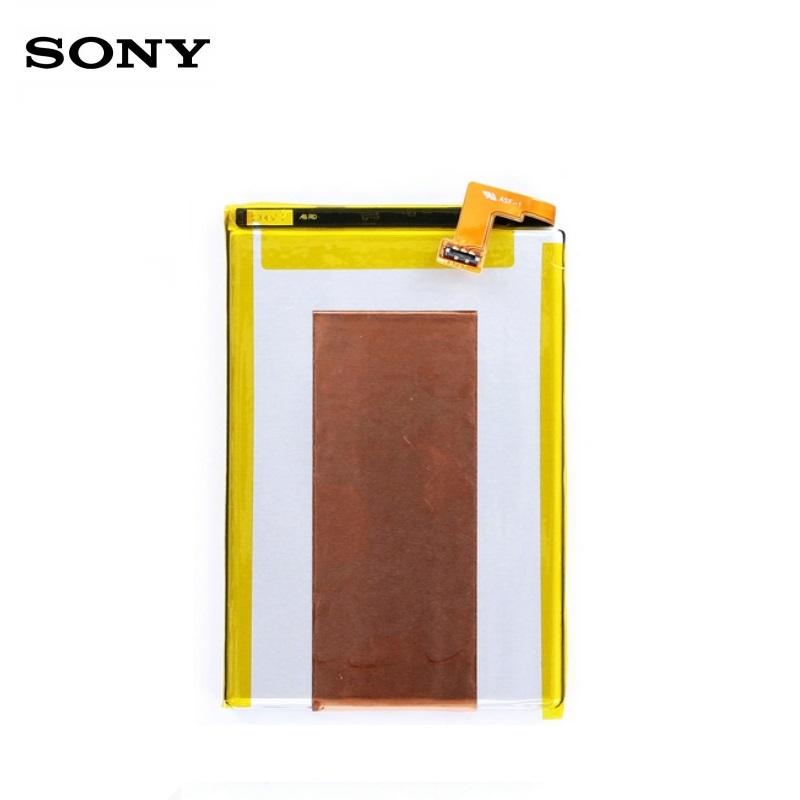 Sony 1272-2989 for C5303 Xperia SP C2105 Xperia L Li-Ion 230 aksesuārs mobilajiem telefoniem