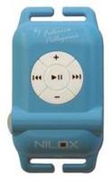 Nilox Waterproof Swimming MP3 4GB MP3 atskaņotājs