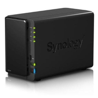 Synology DS214play serveris