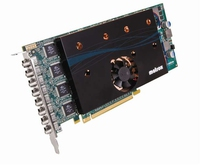 MATROX M9188 2048MB ATX PCI-E x16 video karte
