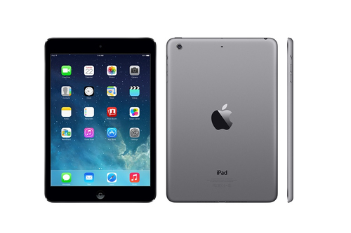 Apple iPad Mini 7.9 Retina 64GB Wi-Fi Space Grey Planšetdators