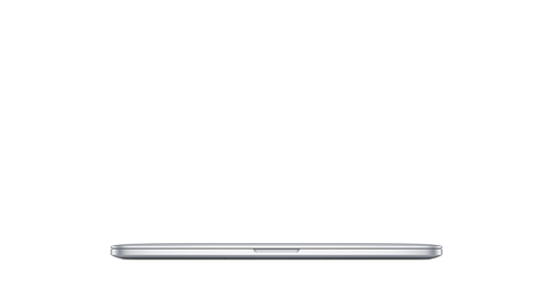 Apple MacBook Pro MD831LL/A 15.4/i7/16GB/768GB/GT650M/OSXLION Portatīvais dators
