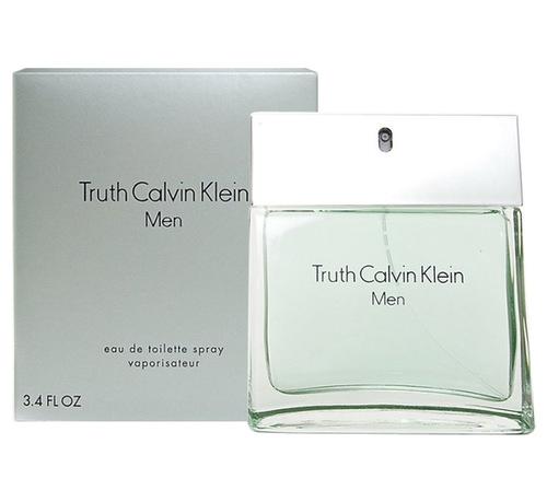 Calvin Klein Truth 100ml Vīriešu Smaržas