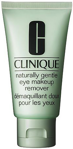 Clinique Naturally Gentle Eye Makeup Remover  75ml Women kosmētikas noņēmējs