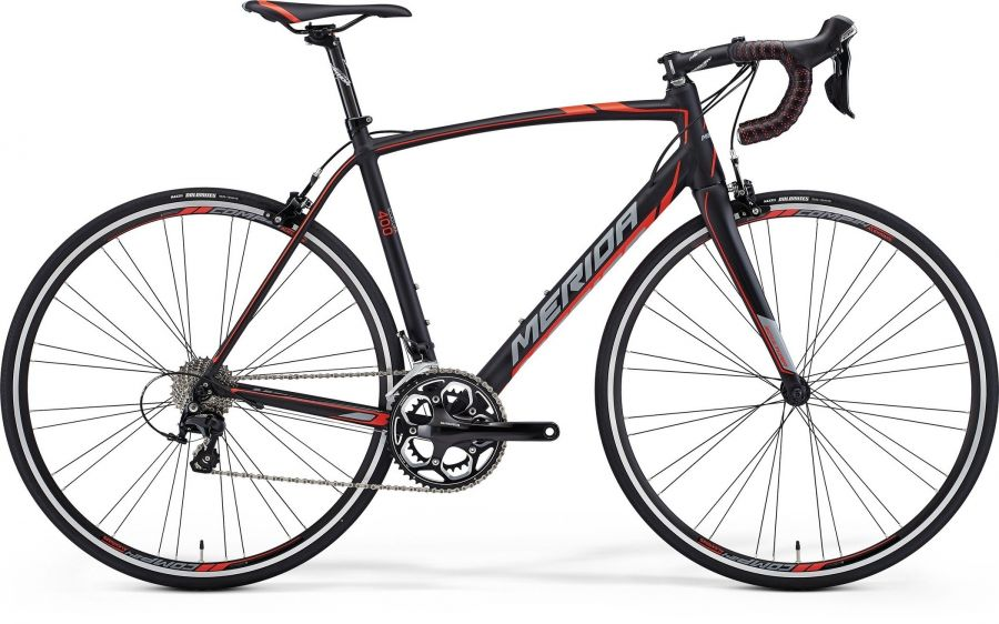 Scultura 400 Šosejas velosipēds šosejas velosipēds