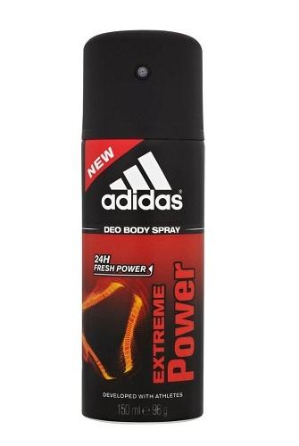 Adidas Extreme Power Deodorant  150ml Men Vīriešu Smaržas