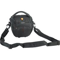 Vanguard 2GO 12Z Shoulder Bag / Unique cushioned bottom / Fr soma foto, video aksesuāriem
