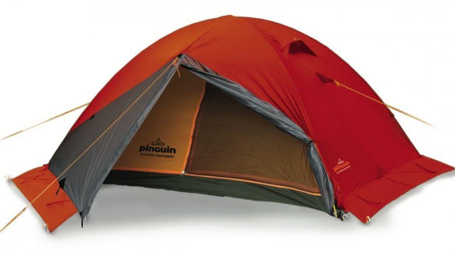 Telts Gemini 150 Extreme Snow telts Kempingiem, pārgājieniem
