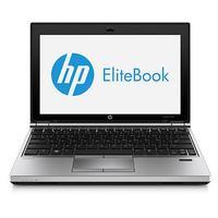 HP Elitebook 2170 11.6inch i5-3427U 4GB Portatīvais dators